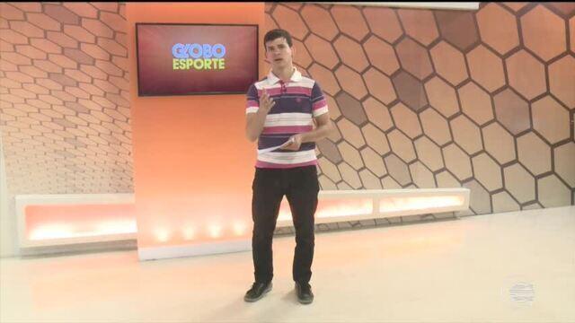 Globo Esporte - Assista ao programa desta terça-feira (28) na íntegra