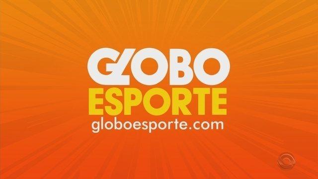 Confira a integra do Globo Esporte SC deste sábado (25)