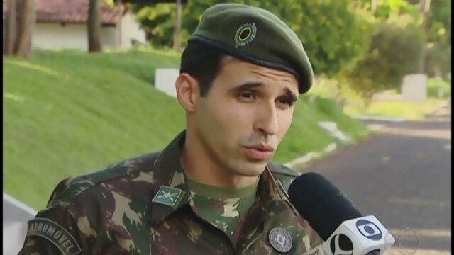 Corrida da Infantaria está com inscrições abertas em Uberlândia