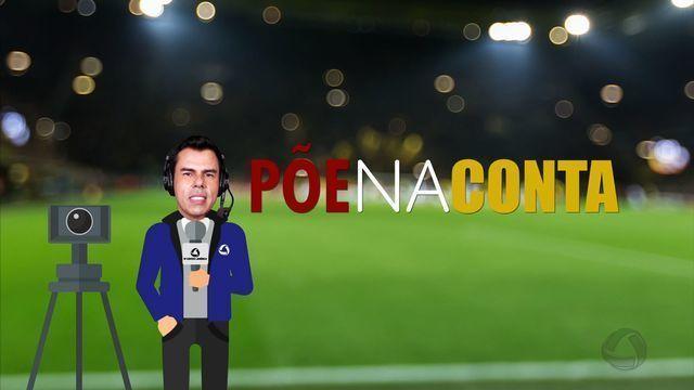 Põe na conta:torcedores narram o gol de Cleberson do Cuiabá na semifinal do Mato-Grossense