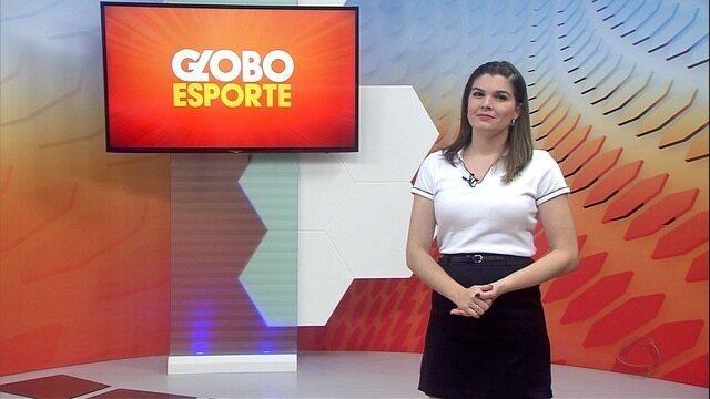 Confira a íntegra do Globo Esporte MT - 26/04/2017