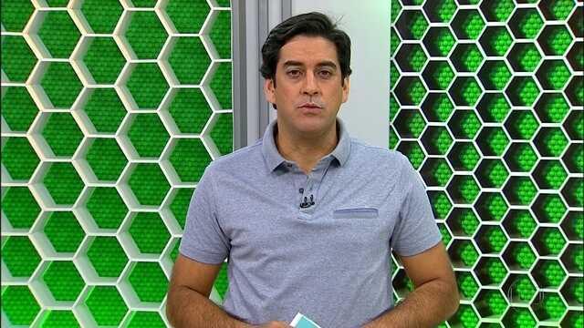 Globo Esporte PE 27/04/17