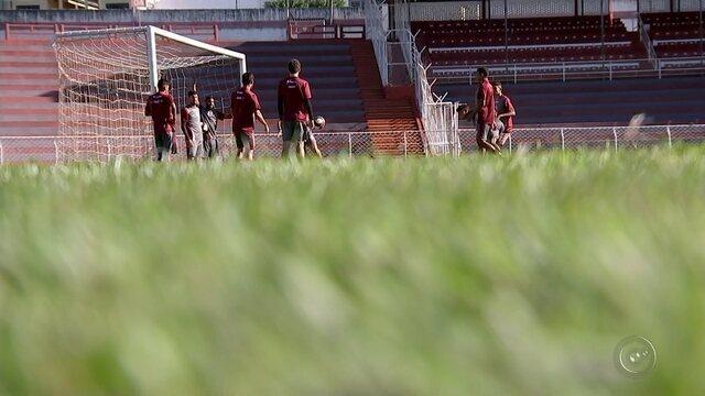 Noroeste agradece permanência na Série A3 e projeta Copa Paulista