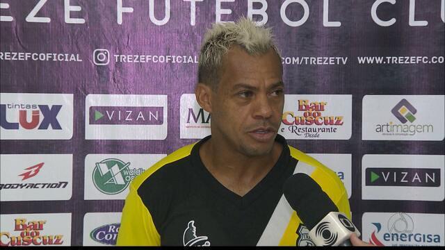 Marcelinho Paraíba supera desconfiança e vive expectativa de levantar mais uma taça