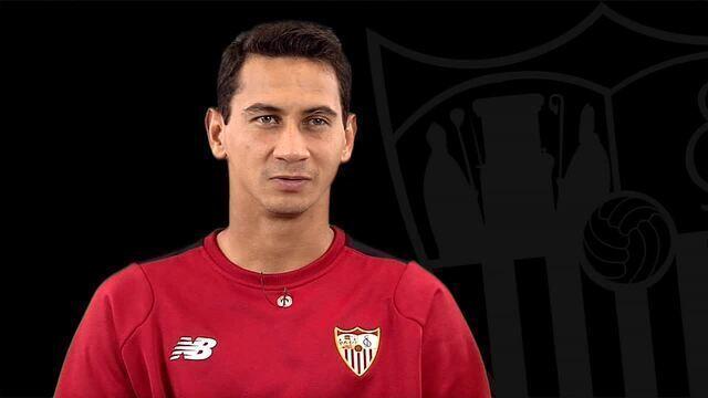 Confira a entrevista do Ganso para a TV do Sevilla