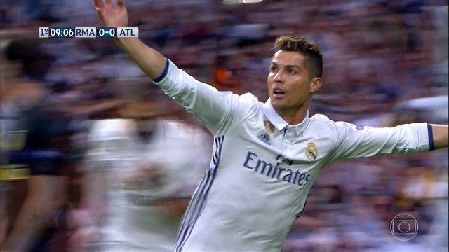 BLOG: Real Madrid e Juventus saem na frente na busca pela classificação para a final da Liga dos Campeões
