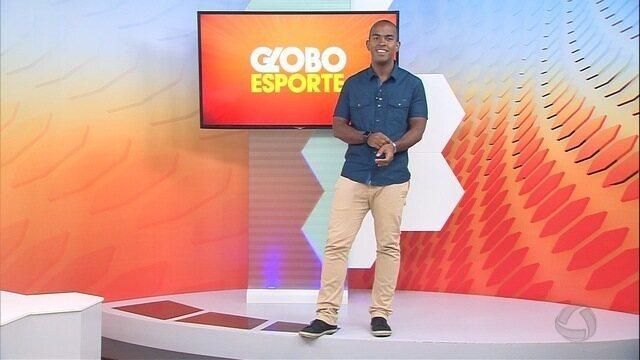 Confira a íntegra do Globo Esporte MT - 19/05/2017