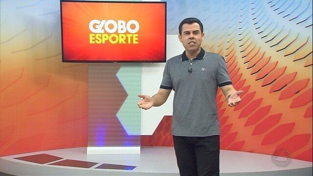 Confira a íntegra do Globo Esporte MT - 22/05/2017