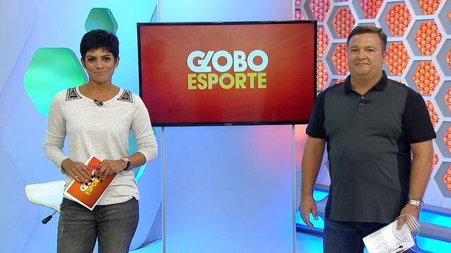 Globo Esporte BA - Íntegra do dia 23/05/2017
