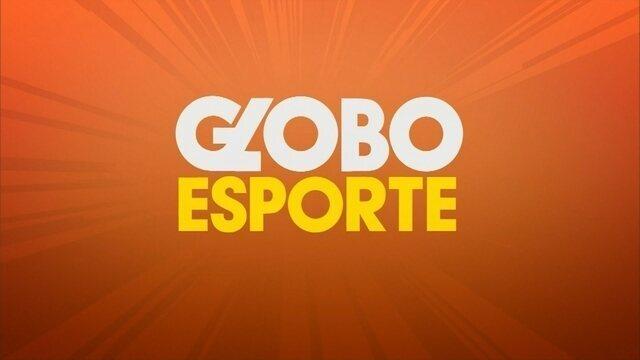 Veja a íntegra do Globo Esporte SC desta terça-feira (23)