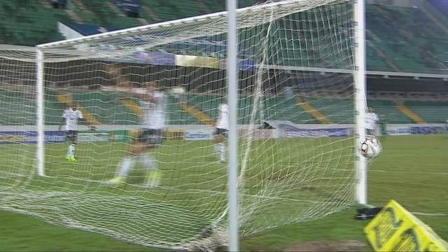 Melhores momentos de Guarani 2 x 0 Figueirense - Série B 2017