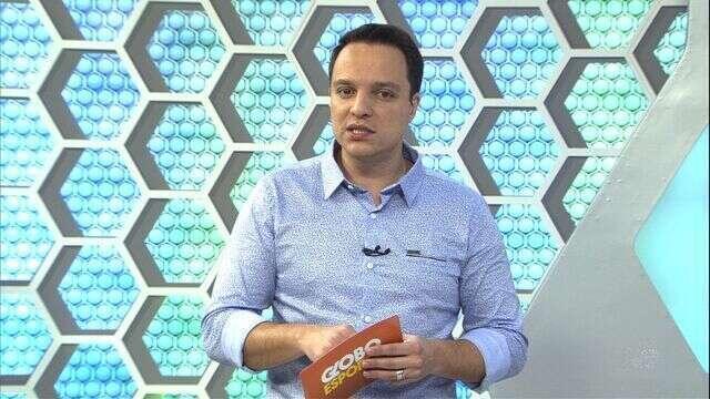 Confira a íntegra do Globo Esporte CE - 24/05/2017