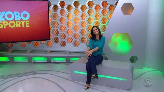 Confira a íntegra do Globo Esporte RS desta quarta-feira (24)