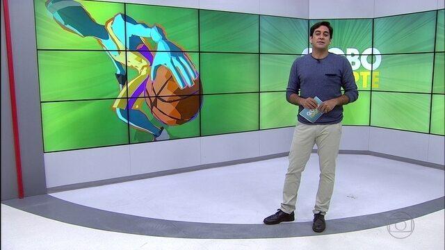 Globo Esporte/PE - 26/05/2017