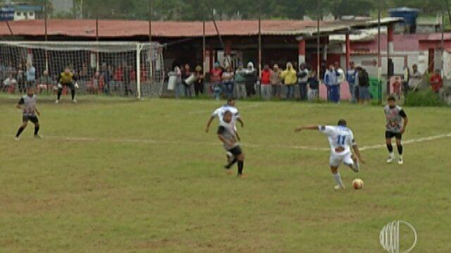 Final da Copa São Francisco esquenta disputa no futebol amador de Mogi das Cruzes