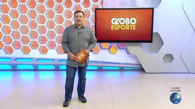 Globo Esporte BA - Íntegra do dia 27/05/2017
