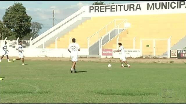 Brasileirão Série D: times se preparam para competir neste fim de semana
