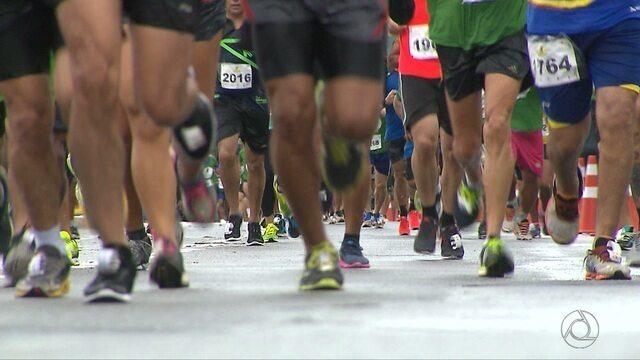 Corrida da Infantaria reúne 4 mil atletas nas ruas de João Pessoa