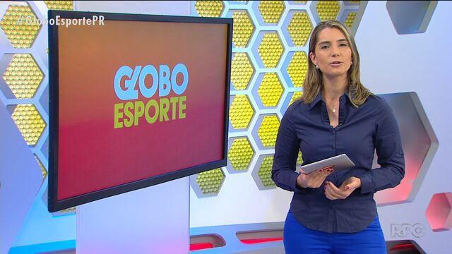 Veja a edição na íntegra do Globo Esporte Paraná de segunda-feira, 29/05/2017