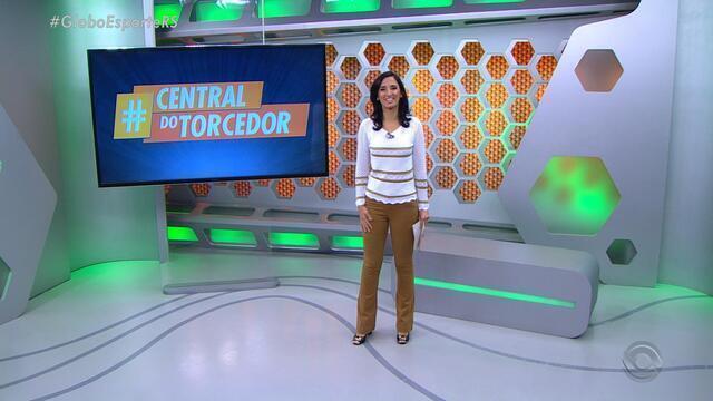 Confira íntegra do Globo Esporte RS desta segunda-feira (29)