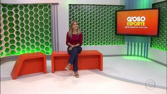Globo Esporte/PE - 22/06/2017