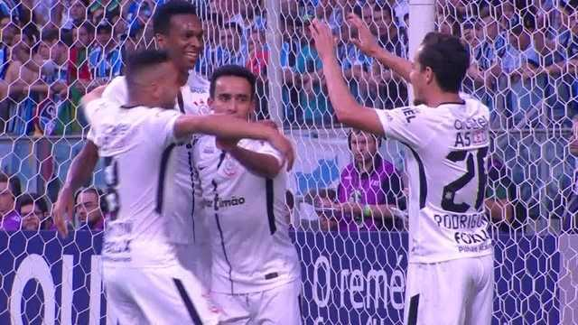 BLOG: Corinthians provou que é time que sabe sofrer
