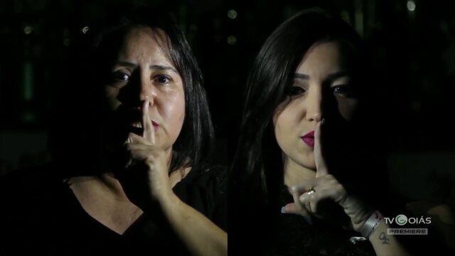TV Goiás - Sílvio Criciúma fala sobre a nova fase como técnico efetivo do Goiás