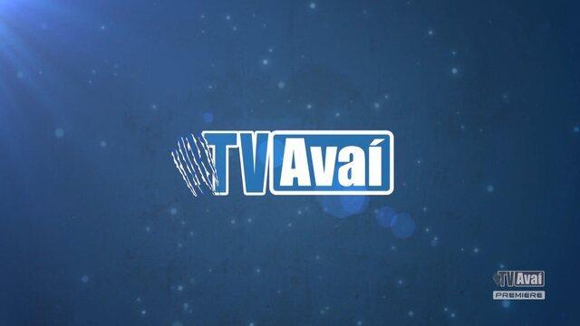 Clube TV - TV Avaí - Ep.01