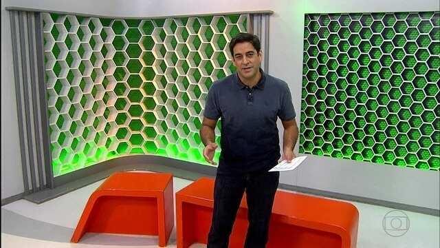 Globo Esporte PE - 18/07/17