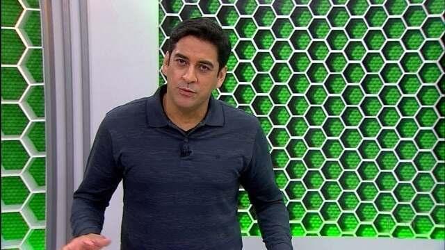 Globo Esporte PE 19/07/17
