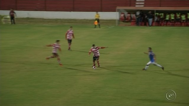 Linense faz 3 a 1 no Penapolense e vence a primeira na Copa Paulista
