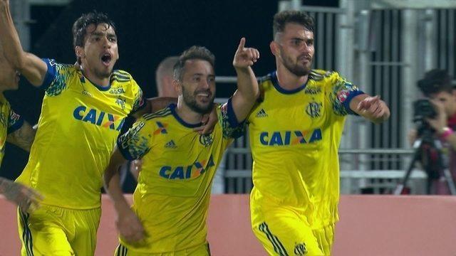 BLOG: Well taken penalty! Confira o gol decisivo de Éverton Ribeiro narrado em inglês