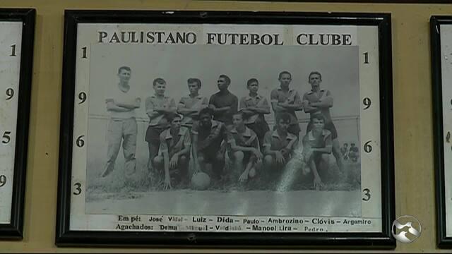 Bairro de Caruaru tem tradição do futebol amador