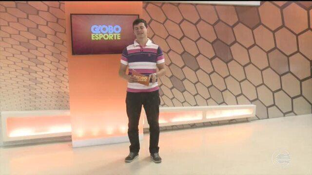 Globo Esporte - Assista ao programa desta terça-feira (25) na íntegra