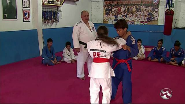 Judoca representará Caruaru no Campeonato Brasileiro