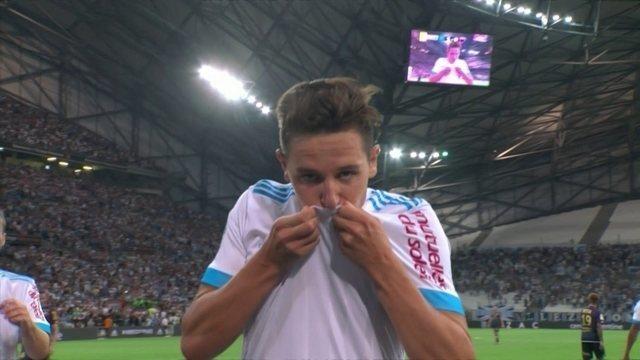 """BLOG: Estreia do Olympique no Francês só """"teve"""" 45 minutos"""