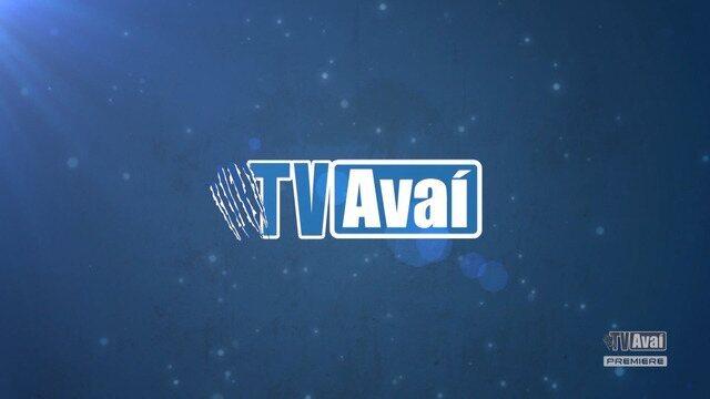 Clube TV - TV Avaí - Ep.03