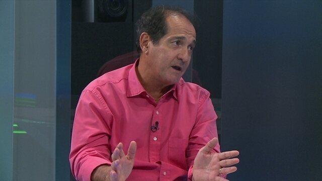 Muricy Ramalho fala sobre Reinaldo Rueda no Flamengo