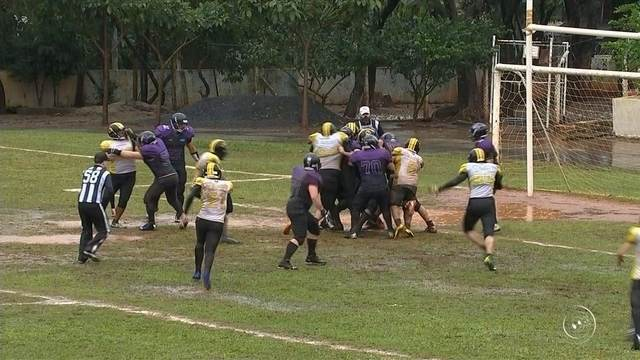 Sorocaba Vipers perde para Volta Redonda por 8 a 2