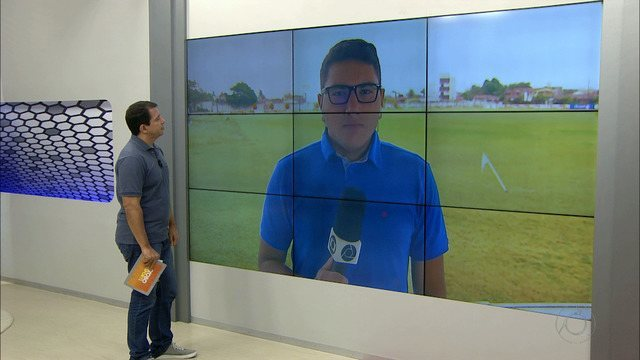 Confira na íntegra o Globo Esporte desta terça-feira (22/08/2017)
