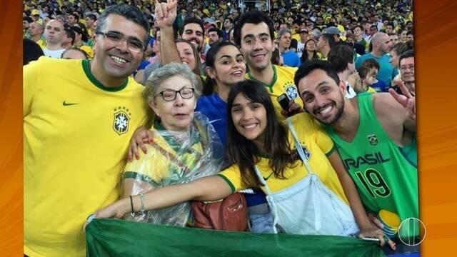 Potiguares relembram momentos marcantes das Olimpíadas Rio 2016