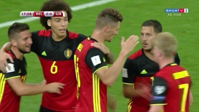 BLOG: Bélgica ainda está devendo? Está