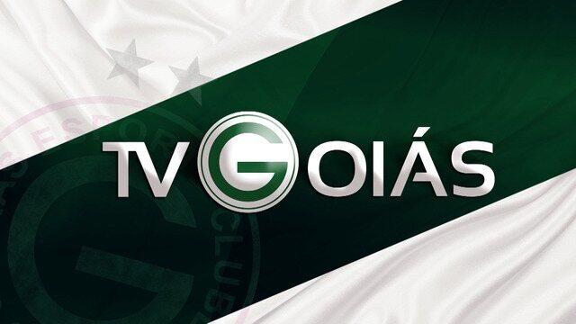 Clube TV - TV Goiás - Ep.121