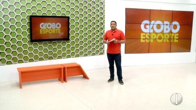 Confira a íntegra do Globo Esporte desta terça-feira, dia 19 de setembro