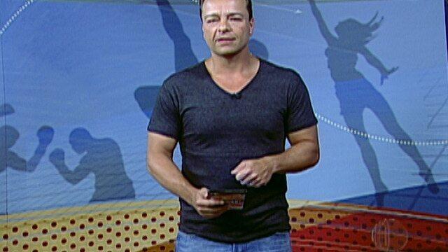 Íntegra Esporte D -20/09/2017