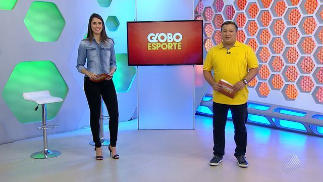 Globo Esporte BA - Íntegra do dia 20/09/2017