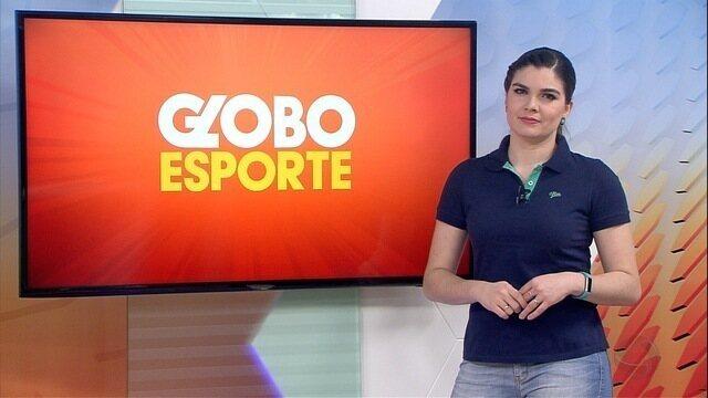 Confira a íntegra do Globo Esporte MT - 21/09/2017