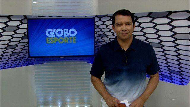 Confira na íntegra o Globo Esporte desta sexta-feira (22/09/2017)