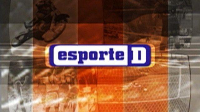 Íntegra Esporte D - 23/09/2017