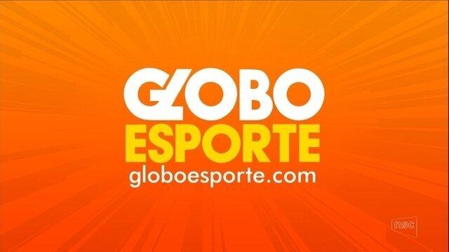 Confira a íntegra do Globo Esporte deste sábado (23)